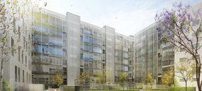 Sdin Residencial construirá 3.670 viviendas en España