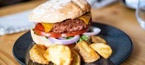 Heura presenta la hamburguesa plant based española para competir con Beyond Burger