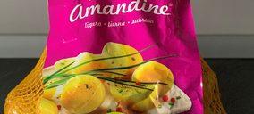 Udapa, GV El Zamorano e Ibérica de Patatas se unen para comercializar 'Princesa Amandine'
