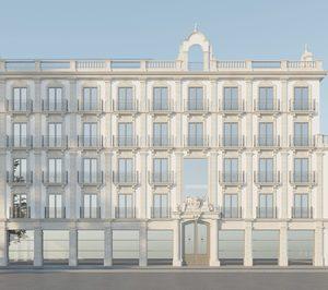 Silken operará el Maravilla Palace de Estepona