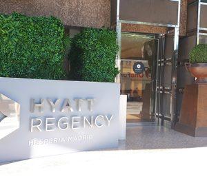 Estreno oficial del primer Hyatt Regency de nuestro país