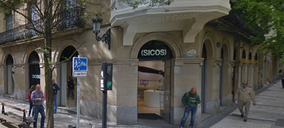 Sicos proyecta el traslado de su tienda Apple al centro de San Sebastián