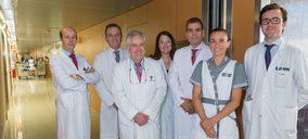 La Clínica Universidad de Navarra pone en funcionamiento una unidad de terapias avanzadas