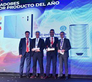 Lydos Hybrid, de Ariston, mejor producto de 2019 en los premios AUNA