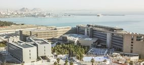 Grupo Vallalba promueve un hotel de 4E en Alicante
