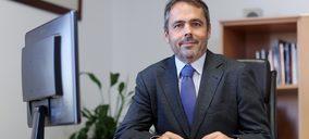 Miguel Ángel Gallardo, nuevo director de la unidad de negocio de Rockwool Peninsular