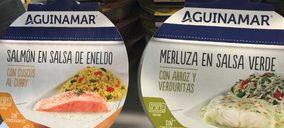Aguinamar será en 2019 la segunda marca en ventas de Angulas Aguinaga