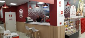 Auchan añade servicio de restauración a sus supermercados
