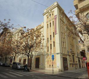 Baraka acuerda la compra de un cine en Alicante condicionada a su transformación en hotel