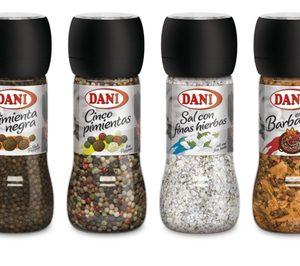 Grupo Dani impulsa su negocio de especias con nuevos contratos en el exterior