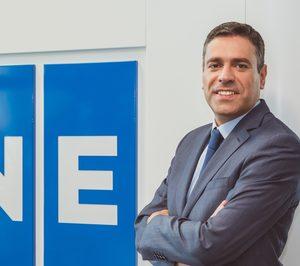 Filipe Nóbrega es nombrado director general de Kone Ibérica