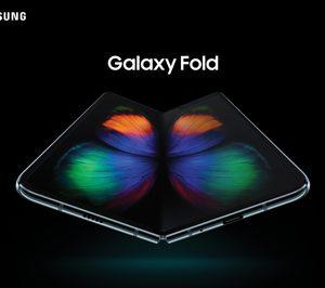 Samsung Galaxy Fold llega a España el 18 de octubre