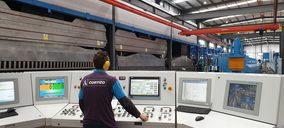Cortizo destinará 57 M€ a la ampliación de sus instalaciones en Padrón