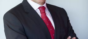 Enrique Barreiro, nuevo presidente y consejero delegado de Ecisa