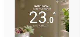 Schneider Electric presenta su nuevo sistema inteligente de calefacción