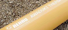 Rehau lanza el sistema de ventilación antimicrobiano Awadukt Thermo