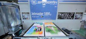 Smurfit Kappa instala la tercera impresora digital de la española Barberán