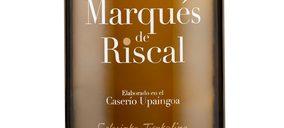 Marqués de Riscal presenta un Txacolí y reanuda las obras en Rueda