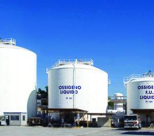 Sapio compra a Carburos Metálicos la empresa de gases medicinales Contse