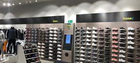 'Base' acelera su ritmo de aperturas y alcanza las 325 tiendas