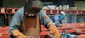 La contratación laboral en construcción se ralentiza en el segundo trimestre