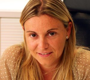 Netipbox nombra a Marta Fernández nueva directora de marketing