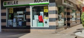 Codeco Milar trasladará en noviembre una de sus tiendas propias en Cádiz