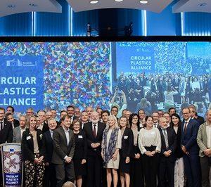 EuPC y Anaip se suman a la declaración de la Circular Plastics Alliance