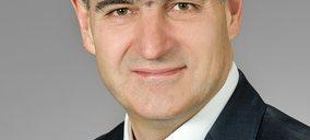 Julio Arce, nuevo presidente de la Zona Europa Sur de Schindler
