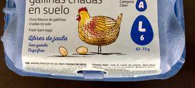 Pistoletazo de salida para el cambio del lineal de huevos en El Corte Inglés