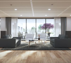 Valdeluz Mayores confirma su plan de expansión y proyecta su tercera residencia en Madrid