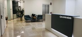 HLA pone en marcha un nuevo centro médico en Toledo