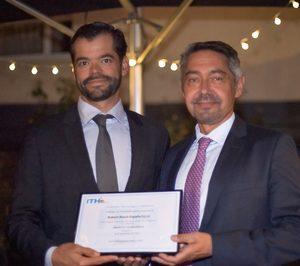 El Instituto Tecnológico Hotelero reconoce a Bosch Termotecnia con el premio 'Socio ITH Tecnológico'