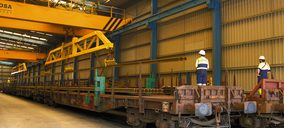 Railsider Atlántico potencia su capacidad en el norte