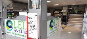 La central de compras Grumelec suma dos nuevas distribuidoras de material eléctrico