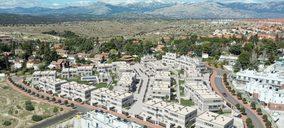 Asentis destinará 276 M€ para edificar más de 1.000 nuevas viviendas
