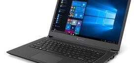 Dynabook amplía su gama media con un portátil de 14