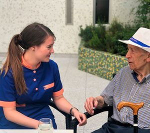 Ballesol se alía con Grupo Social para entrar en el sector geriátrico de Colombia