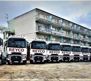 Reyco Logística y Transporte se expande geográficamente y potencia sus operaciones