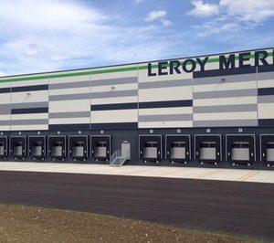 Adeo Logistic asume la plataforma de ecommerce de Leroy Merlin