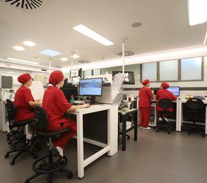 Corachan inaugura su laboratorio de fecundación in vitro y ultima su nuevo centro oncológico