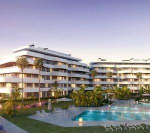 Habitat invertirá 100 M en promover 228 casas en Torremolinos