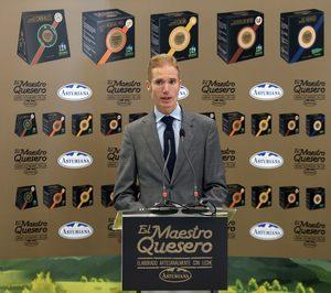 José Armando Tellado, nuevo presidente de Fenil