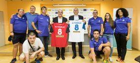Kiloutou, nuevo patrocinador del equipo Special Balonmano Granollers