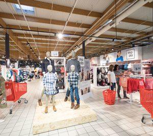 Eroski lanza una nueva marca de textil y calzado en colaboración con Sonae