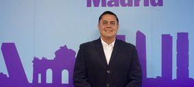 Mondelez promueve a Miguel Sánchez a la dirección del negocio de snacking