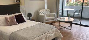 DomusVi pone en marcha su primera residencia en Colombia