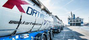 Kortimed crece en España e invierte en flota propia