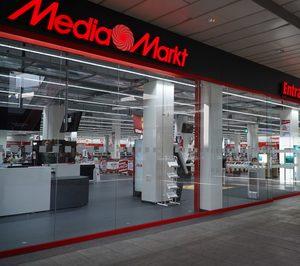 MediaMarkt invierte 1 M€ en transformar su tienda de Cornellà
