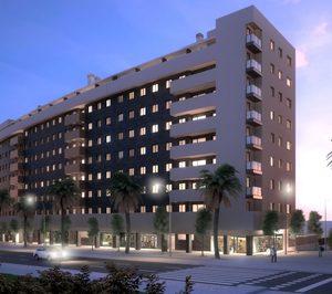 Insur desarrolla casi 1.800 viviendas con entregas hasta 2023
